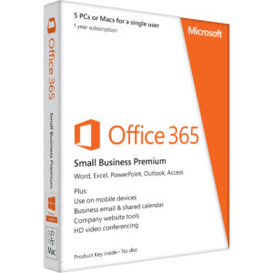Office Business 365 Premium