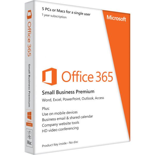 Office Business 365 Premium